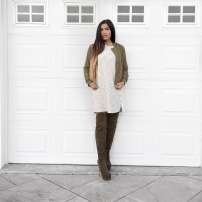 Over the Knee Boots, Sweaters and Bomber Jacketsimg_0874